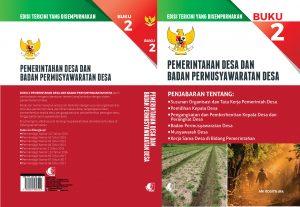 Buku Pemerintahan Desa dan Badan Badan Permusyawaratan Desa 0812 8969 2251