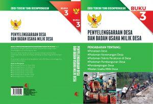 Buku Penyelenggaraan Desa dan Badan Usaha Milik Desa 0812 8969 2251