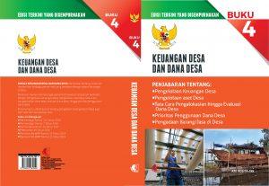 Buku Keuangan Desa dan Dana Desa 0812 8969 2251